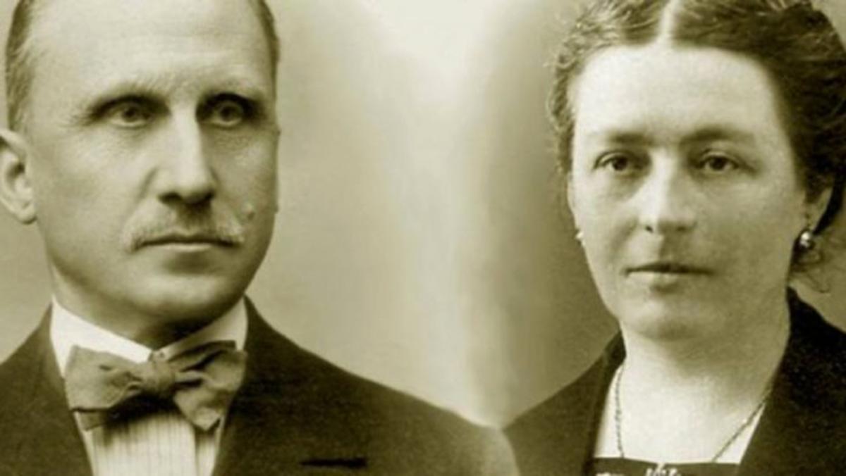 Beati coniugi Beltrame Quattrocchi