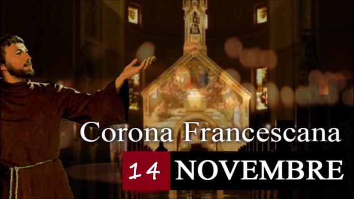 Corona Francescana