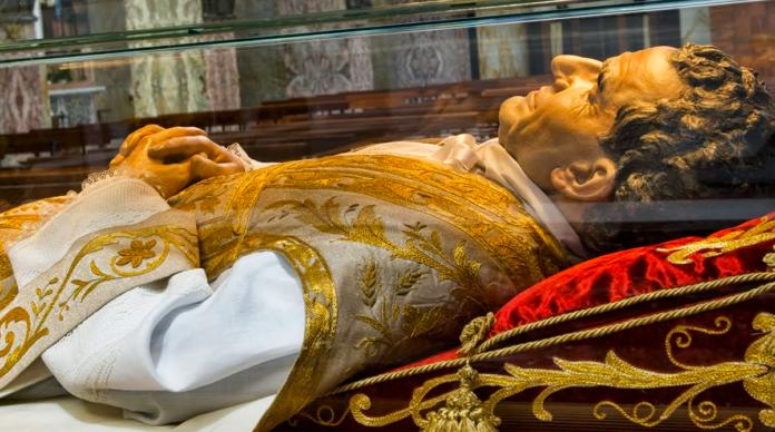 La rubrica dedicata a San Giovanni Bosco, 7 Novembre 2020
