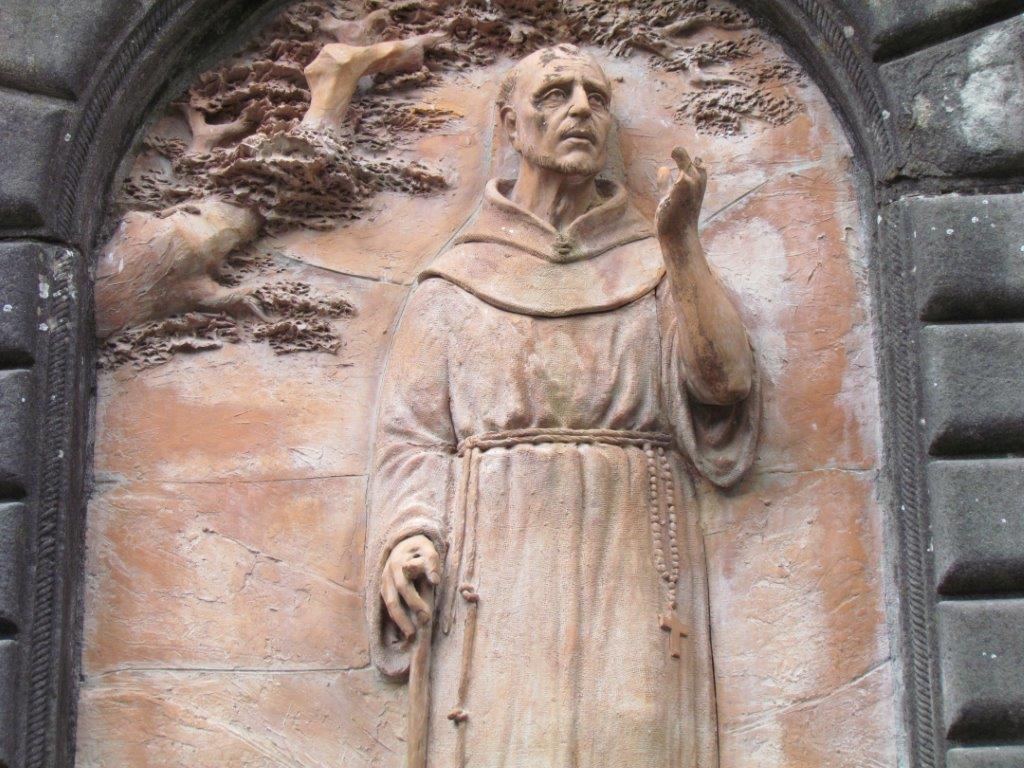San Leonardo da Porto Maurizio: vita e preghiera
