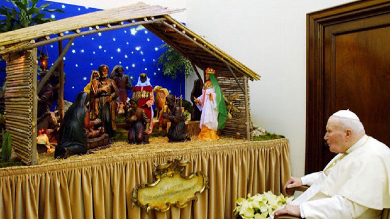 Il Natale degli italiani