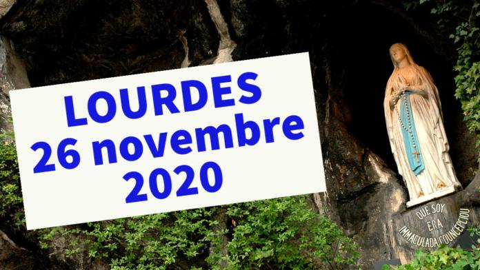 LOURDES.26.NOVEMBRE2020