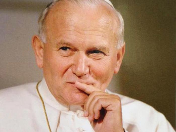 La rubrica dedicata a Giovanni Paolo II, 8 Novembre 2020