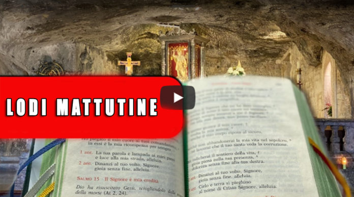 Lodi Mattutine