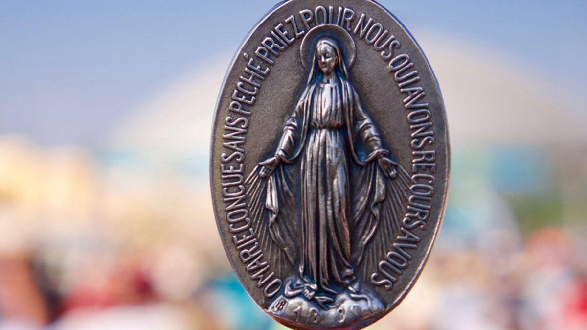 Preghiera alla Vergine Maria per chiedere una grazia