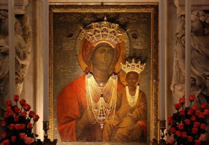 Novena alla Madonna della Salute, per chiedere protezione e guarigione in questi tempi di malattia.