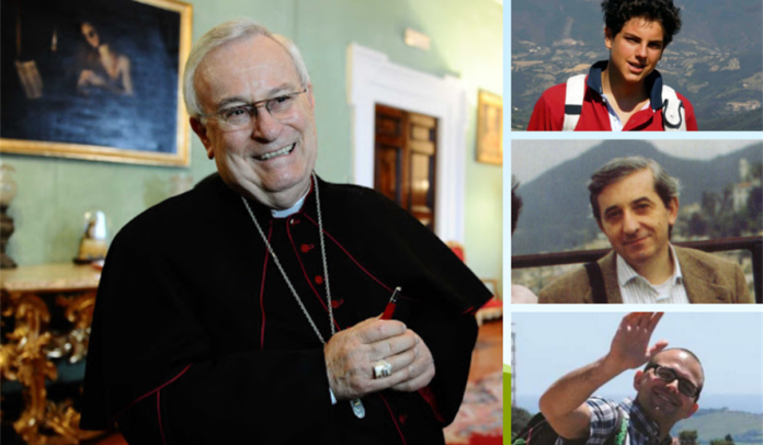 Le condizioni attuali del Cardinale Bassetti