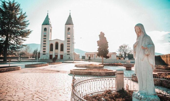 L'appello della Vergine Maria a Medjugorje