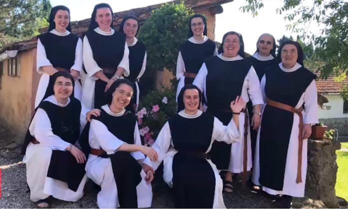 Un nuovo monastero, nel segno di Fatima, in Portogallo
