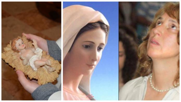 Medjugorje, la veggente Marija