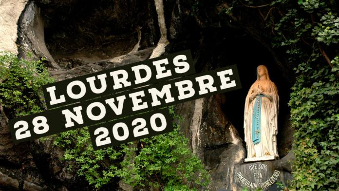 Santo ROSARIO. Sabato 28 novembre 2020