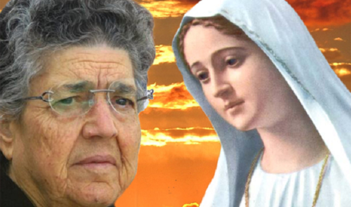 Preghiera a Natuzza Evolo
