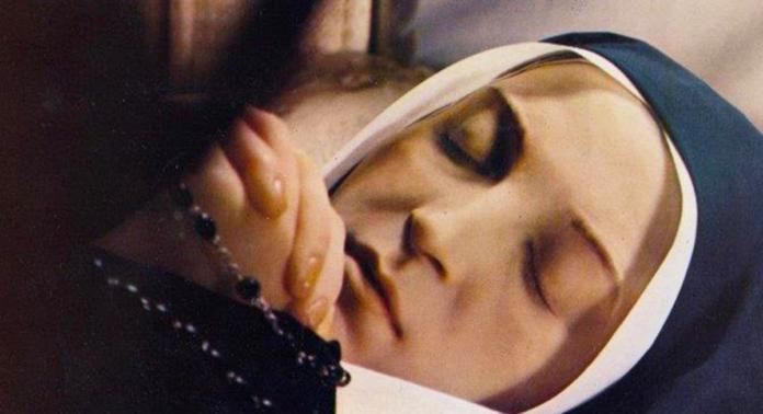 Preghiera a Santa Bernadette per avere una grazia