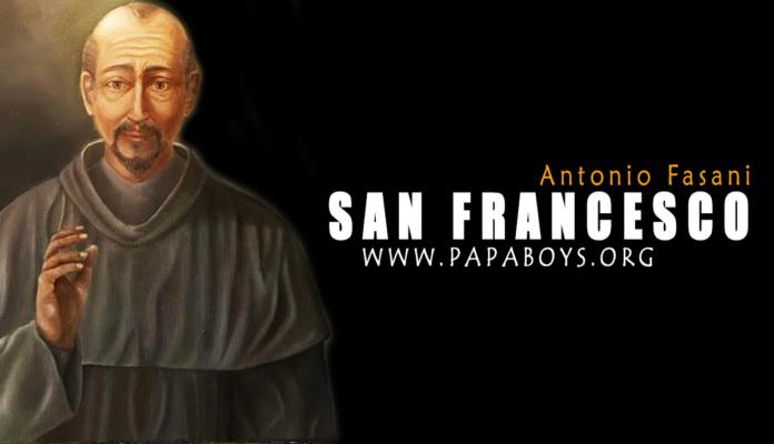 San Francesco Antonio Fasani
