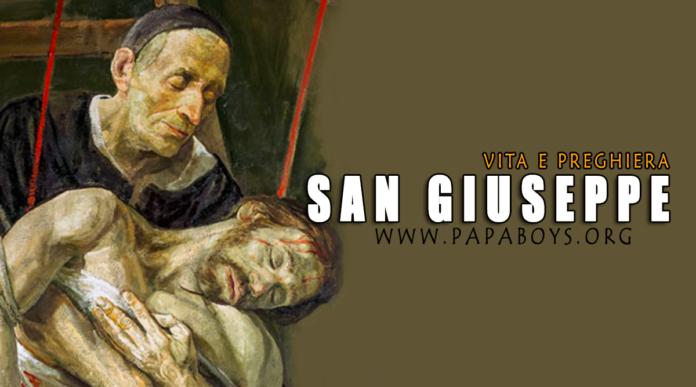 San Giuseppe Pignatelli: vita e preghiera