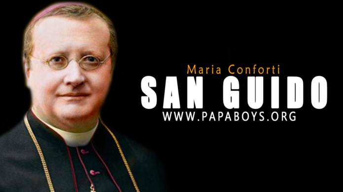 San Guido Maria Conforti: vita e preghiera