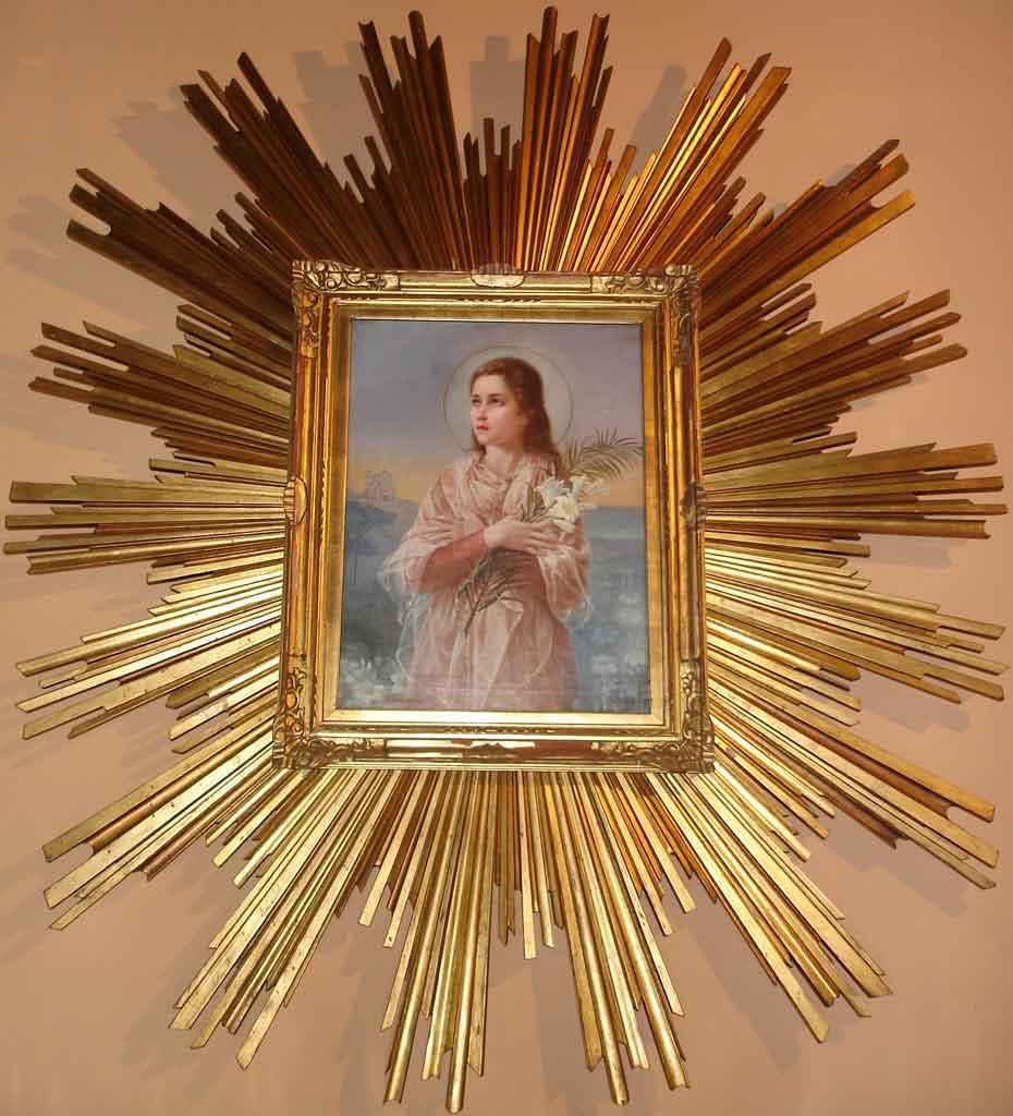 Preghiera a Santa Maria Goretti