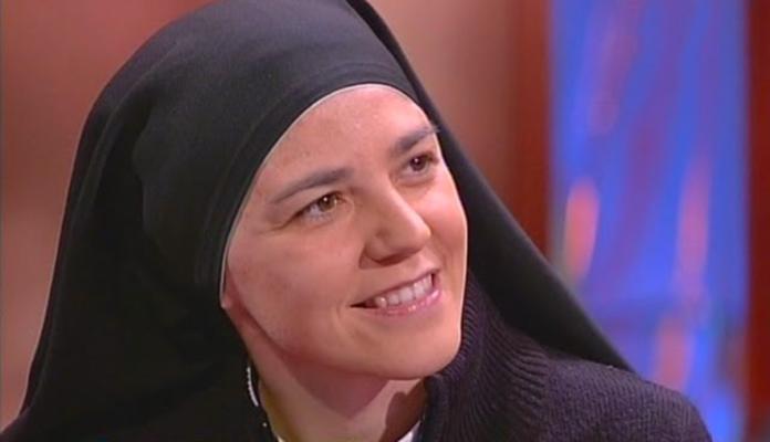 La testimonianza di Suor Manuela Vergiu