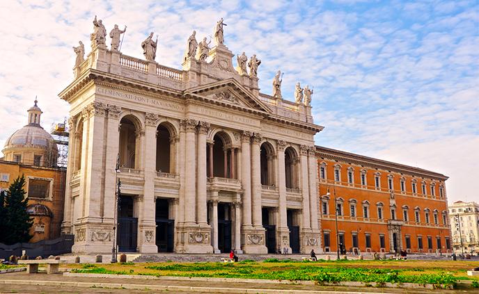 Festa della Dedicazione della Basilica Lateranense