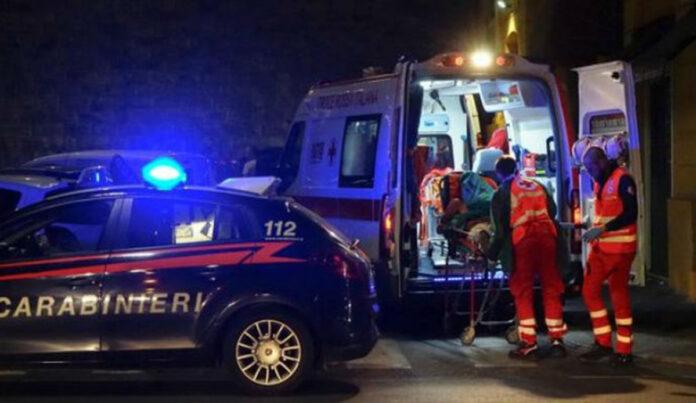 Omicidio a Padova