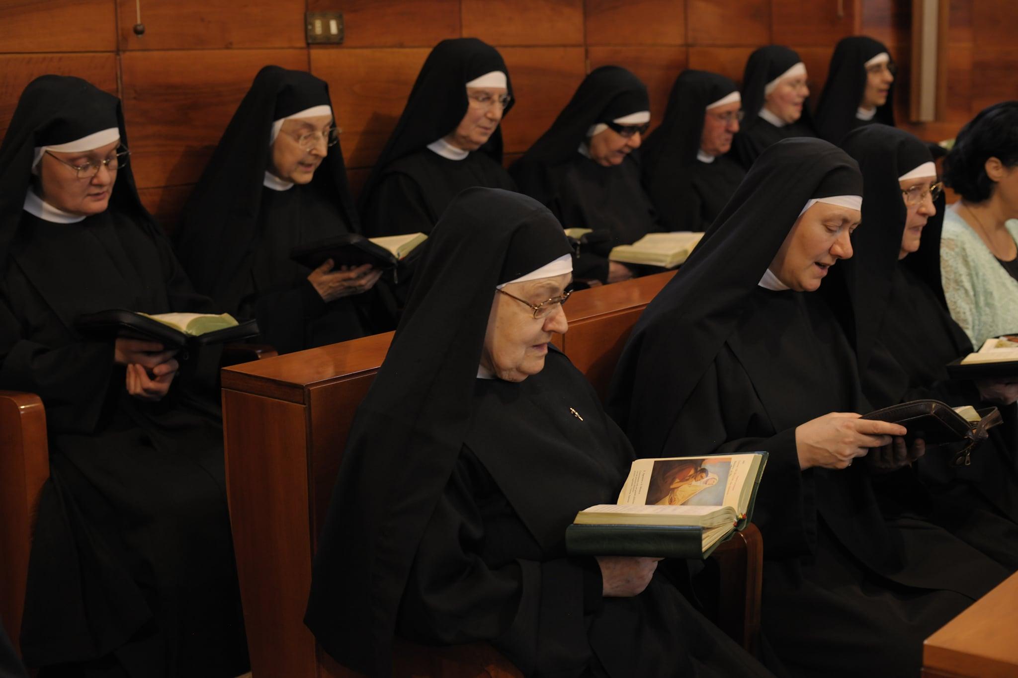Comunità monache di Santa Rita