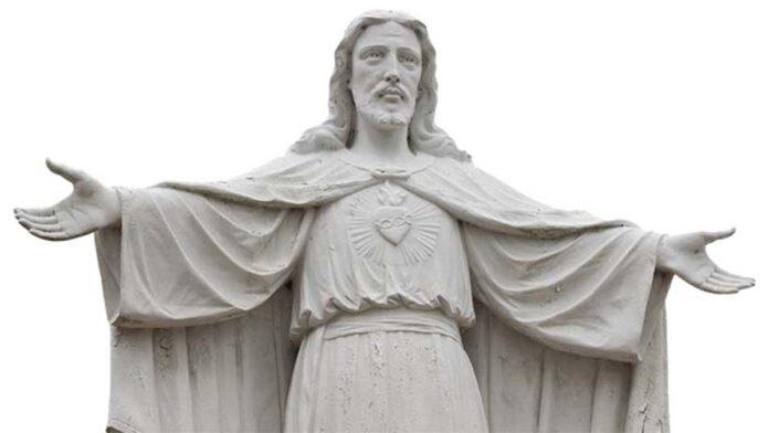 Recita la Coroncina alla Divina Misericordia