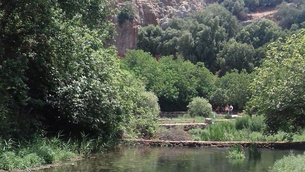 Riapre la Chiesa di San Giovanni Battista: venne battezzato Gesù qui