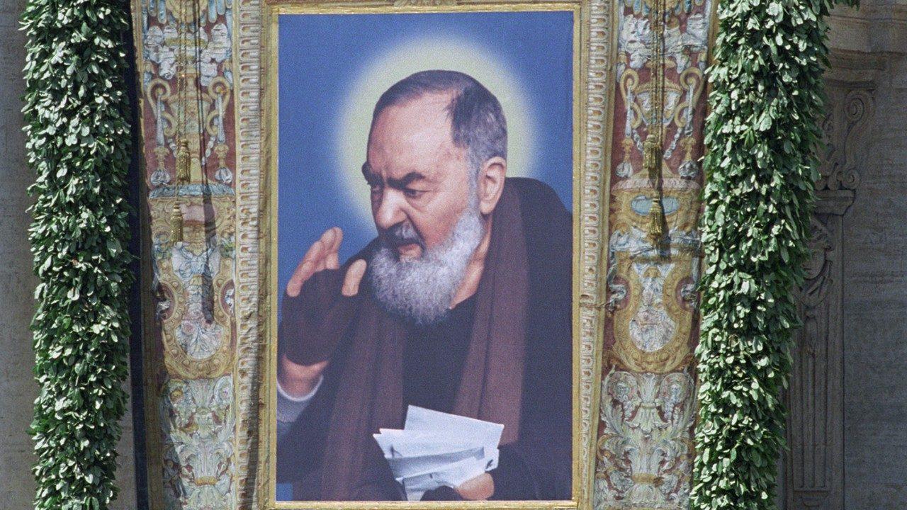 La rubrica dedicata a Padre Pio, 1 Dicembre 2020