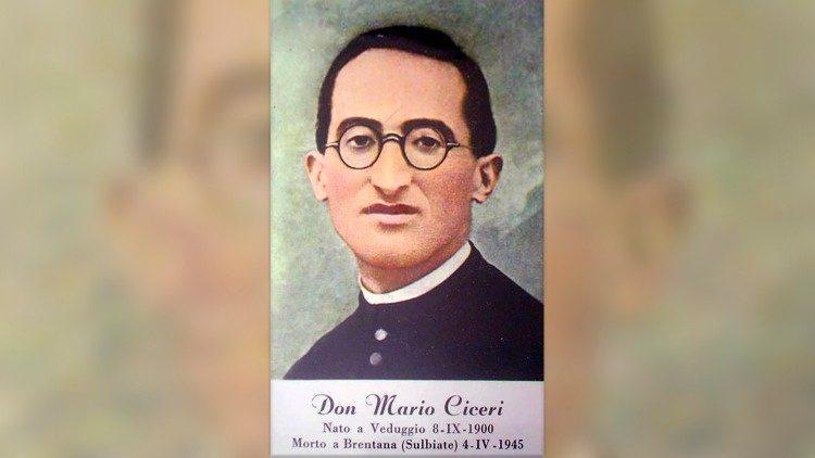 Don Mario Ciceri
