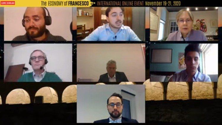 The Economy of Francesco, in diretta l'evento internazionale