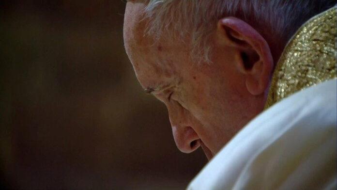 Papa Francesco condanna l'attentato di Vienna