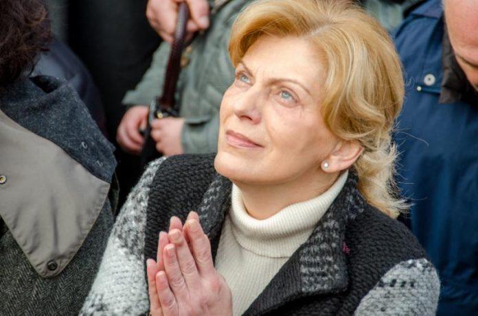 Medjugorje: Maria ci invita a lottare contro il male