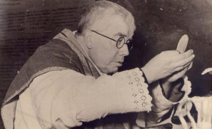 Don Dolindo mistico come Padre Pio