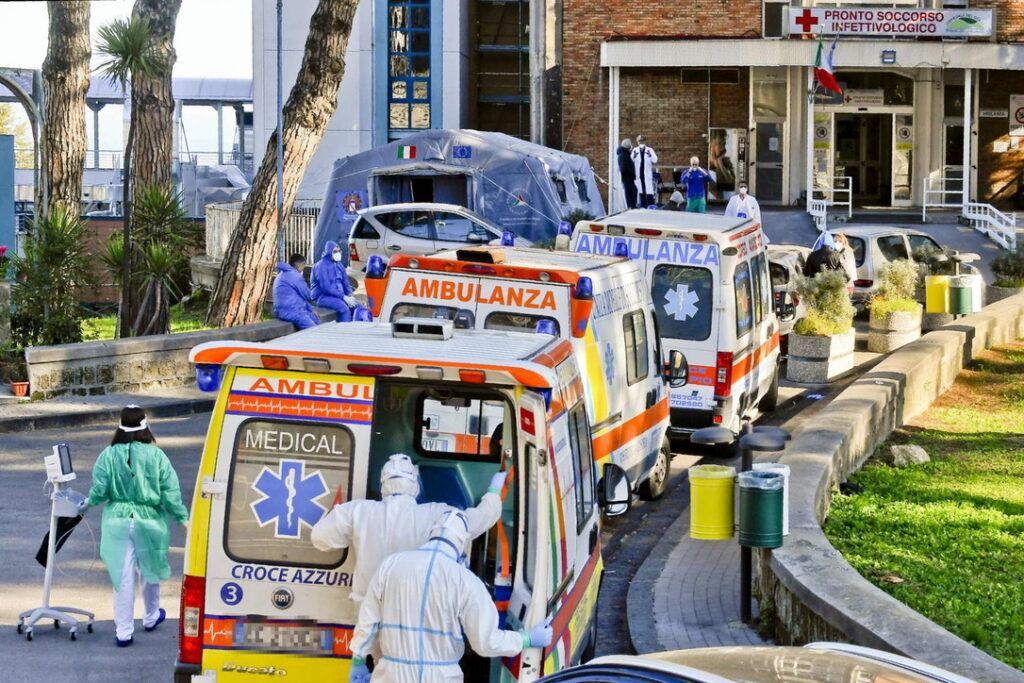 fila.ambulanze
