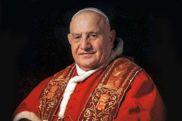 Preghiera a Giovanni XXIII