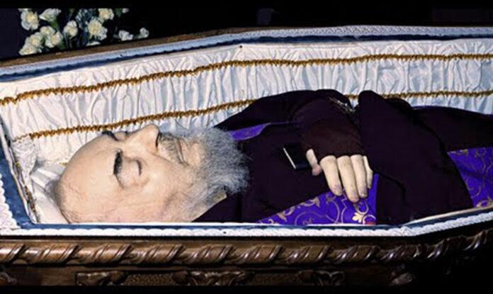 La rubrica dedicata a Padre Pio, 10 Novembre 2020
