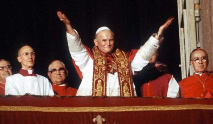 La rubrica dedicata a Giovanni Paolo II, 14 Novembre 2020