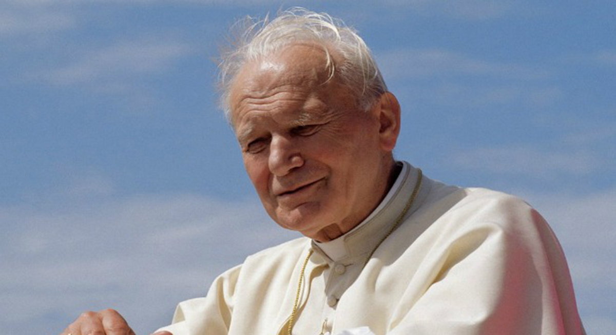 La rubrica dedicata a Giovanni Paolo II, 12 Novembre 2020
