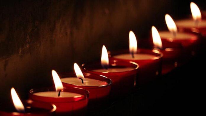 Preghiere per i defunti