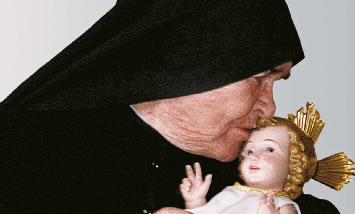Preghiera per chiedere una grazia a Madre Teresa