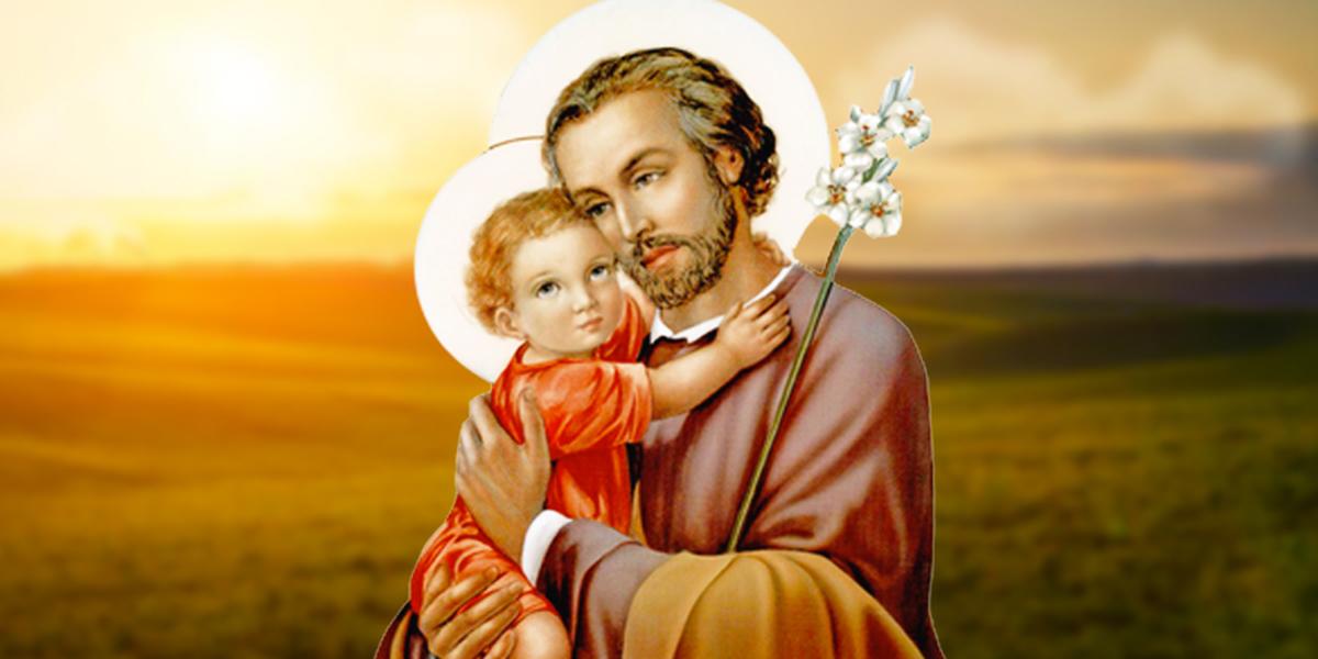 Preghiera del Saro Manto a San Giuseppe