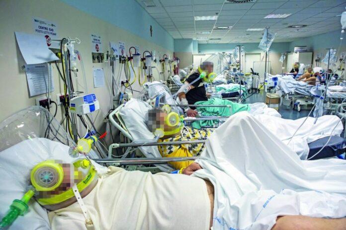 ospedale.coronavirus