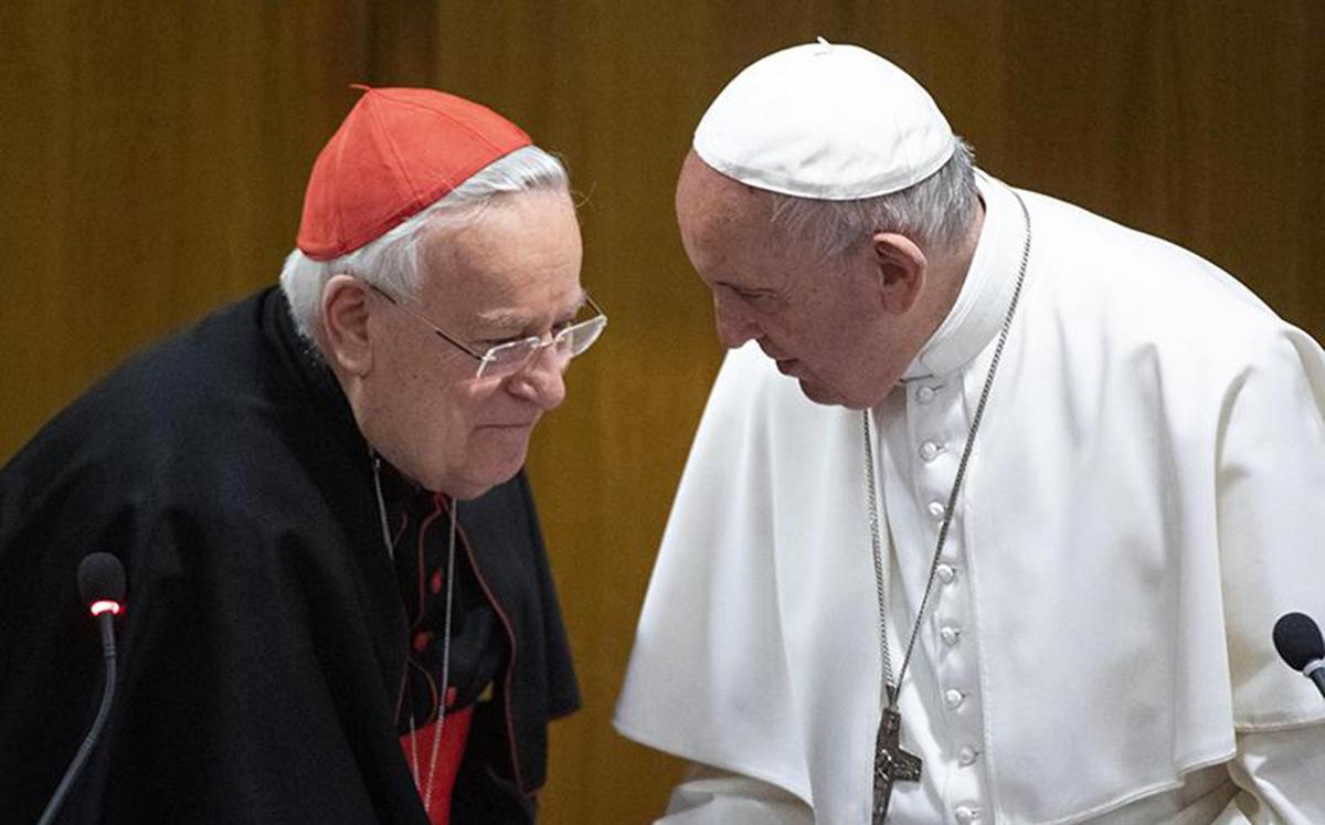 Cardinale Bassetti: il suo messaggio