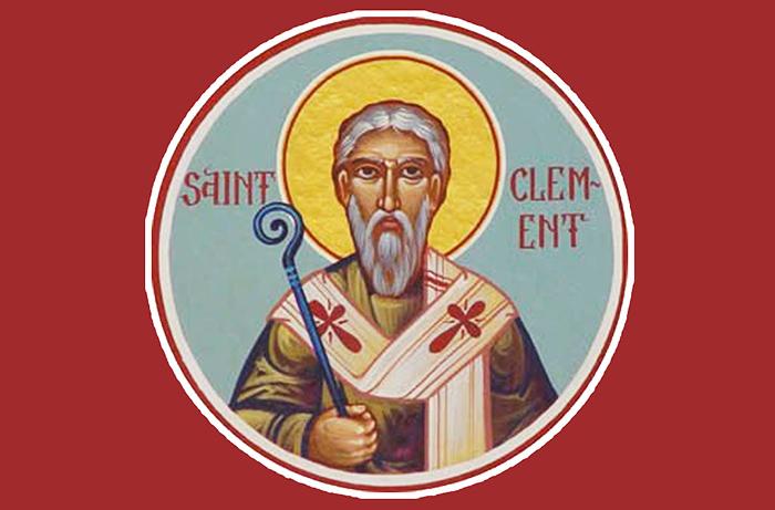 San Clemente I: vita e preghiera