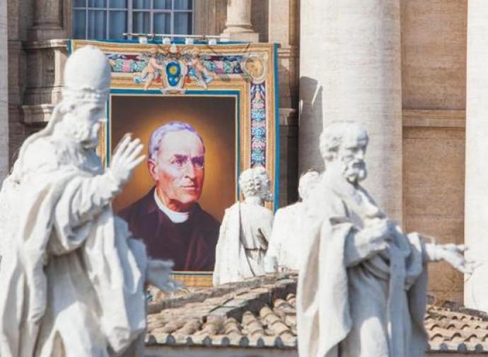 San Vincenzo Grossi: vita e preghiera (diocesidicremona.it)
