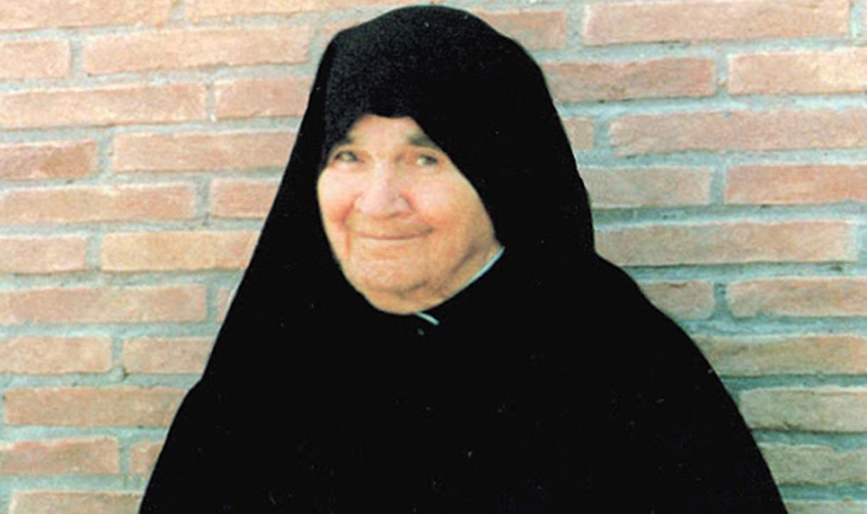 Preghiera per chiedere una grazia a Madre Speranza