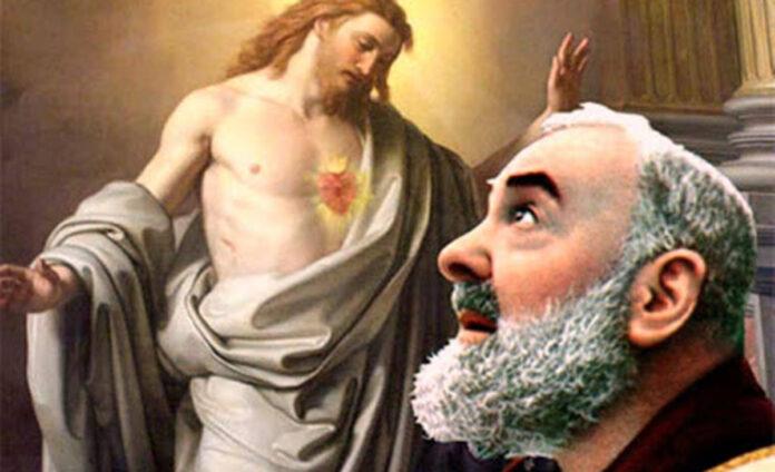 La rubrica dedicata a Padre Pio, 12 Novembre 2020
