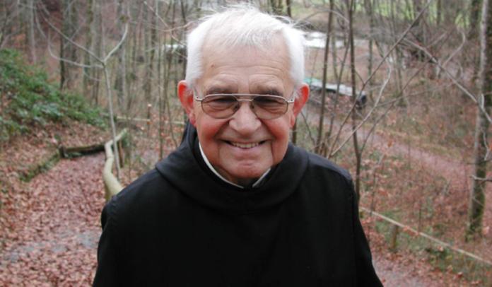 Il miracolo di Leo Schwager a Lourdes