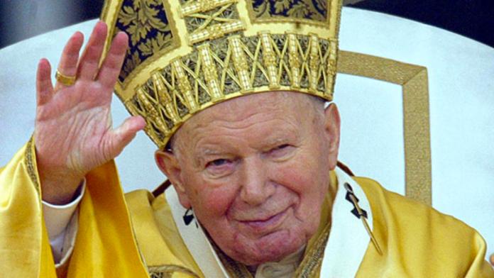 La rubrica dedicata a Giovanni Paolo II, 1 Gennaio 2021