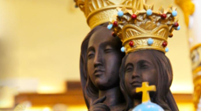 Preghiera per chiedere una grazia alla Madonna di Loreto